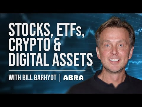 ABRA – Stocks, ETFs. Crypto & Digital Assets