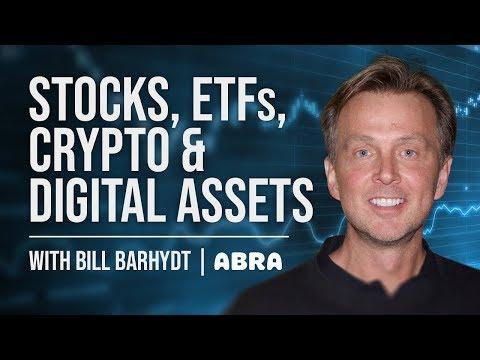 ABRA – Stocks, ETFs. Crypto & Digital Assets