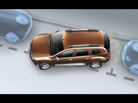 Популярное видео: Рено Дастер - как установить парктроник самостоятельно на Renault Duster
