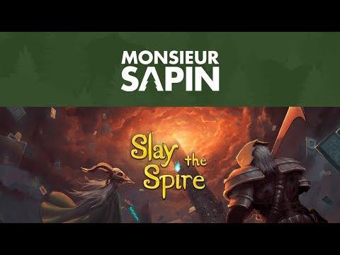 Slay the Spire (PC) - L'ASCENSION MON GARS - 15/03/2018