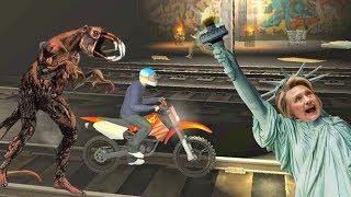Митове и Легенди в GTA IV!