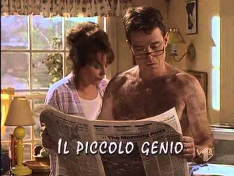Malcolm In The Middle - S01E01 - Il Piccolo Genio - Completo ITA