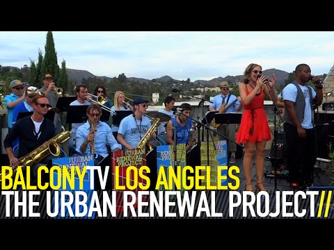 THE URBAN RENEWAL PROJECT - PROPHECY (BalconyTV)