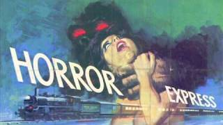 Horror Express (1973) End Titles by John Cacavas