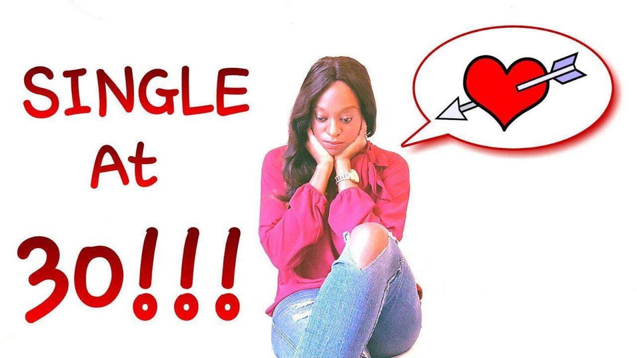 Frau ab 30 single