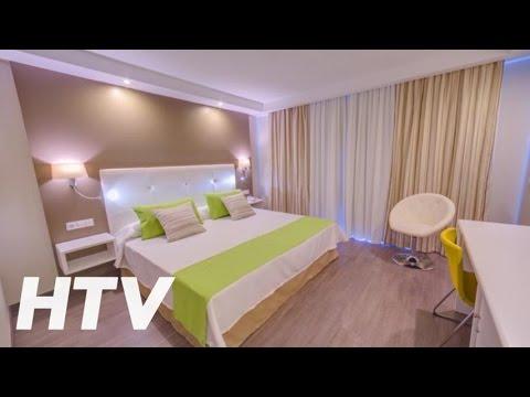 Hotel RF San Borondon En Puerto De La Cruz
