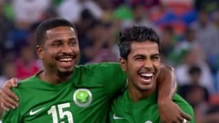 Saudi Arabia vs Australia full match