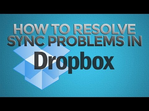 How To Troubleshoot And FIX Dropbox Syncing Problems On Windows PC