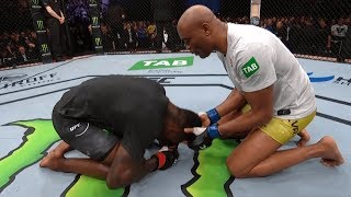The most respectful moments in UFC history: MMA is all about respect!