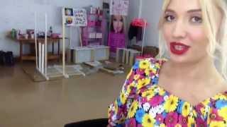 Почему я пропала,и как я открыла свою студию 🎀Barbie Club🎀(Ближайшие мероприятия Barbie Club: 3.06. 2015 Курсы по прическам 11.06.2015 Мастер класс Гузель Шарафутдиновой 11.06.2015..., 2015-05-27T05:56:25.000Z)