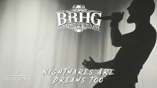 Смотреть клип Bloodred Hourglass - Nightmares Are Dreams Too