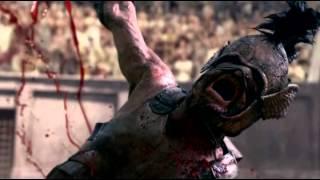 Спартак (Quarashi - Stick 'em up, спартак, боги арены)