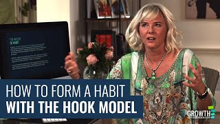 How to Form a Habit with the Hook Model