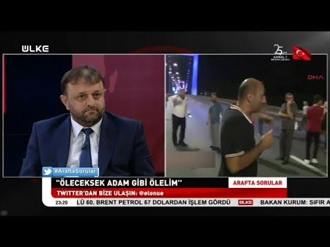 Mehmet Ayaz: ''Öleceksek Adam Gibi Ölelim''