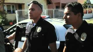 END OF WATCH - TRAILER #2 (2012)