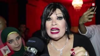 اتفرج | فيفي عبده: حارة العوالم تعيد روح شارع محمد علي.. والمسرح لعبتي