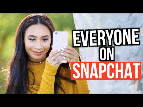 Thumbnail: Annoying Snapchat Moments EVERYONE Understands