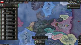 Hearts of Iron 4 Multiplayer 20+ Players [HOI4]