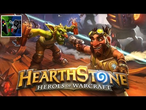 HEARTHSTONE CON I FAN! #1(HD)