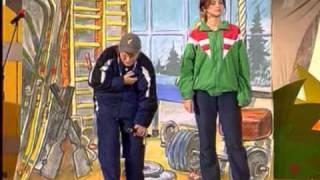 КВН Высшая лига (2002) - Летний кубок