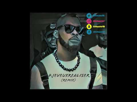 Dj Arafat  JE VEUX REALISER REMIX  Version Atalaku