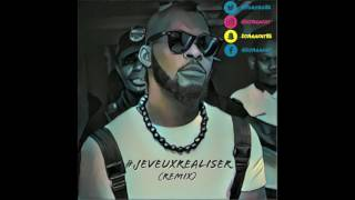 Dj Arafat - JE VEUX REALISER REMIX ( Version Atalaku )
