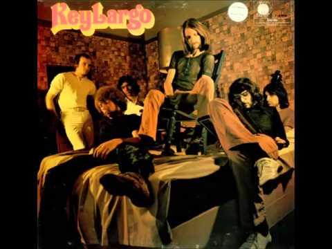 KeyLargo - KeyLargo (1970 full album)