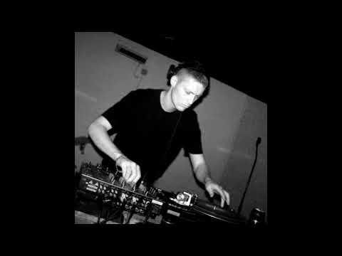 Machinist @ Exode Records Radio [Dark Entity]