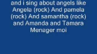 Let It Rock- Lyrics * best quaility*