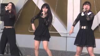 2016/02/28 14時25分~ あべのAステージ ルシアスビル 1F ルシアスステ...