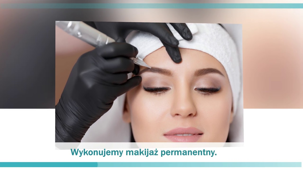 Mezoterapia Manicure Salon Fryzjerski Lublin Studio Pearls Of Beauty