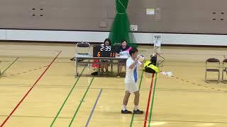 ハンドボール最高!20190908 エルムクラブ  vs 札幌大学 札幌市民大会 決勝