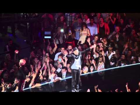 VMA's Part 2 Justin Timberlake 'N Sync