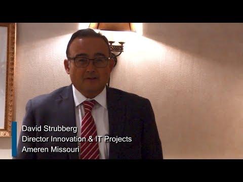 Power Plant Management & Generation Summit - Chairperson Interview_ David Strubberg, Ameren Missouri