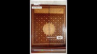 pintu ukir untuk rumah dan masjid