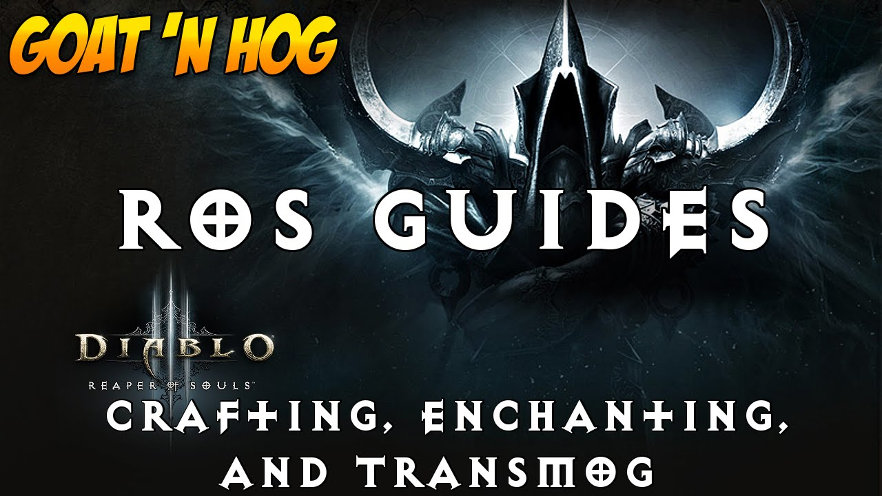 how to get enchanting transmog