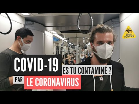 CORONAVIRUS: le nouveau virus chinois est-il vraiment dangereux ?