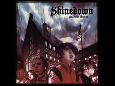 Shinedown - Save Me w/ lyrics