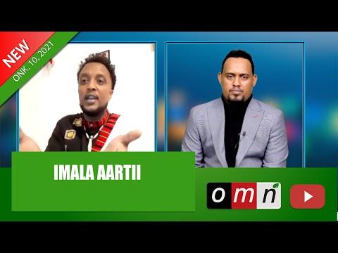 OMN - Imala Aartii ( Onk 10 - 2021 )