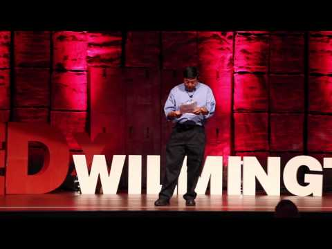 Some thoughts on immigration | Jan Ting | TEDxWilmington
