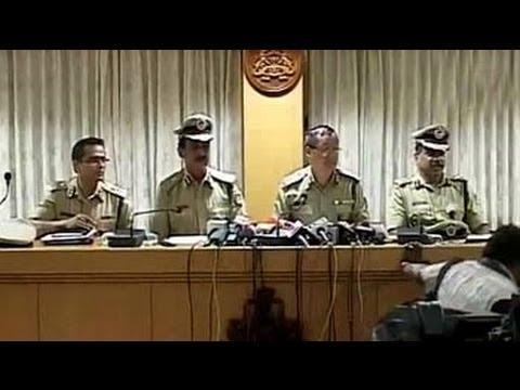 Karnataka terror plot: Doctor arrested in Bangalore