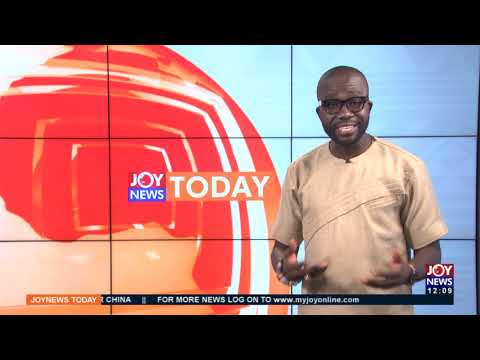 Joy News Today (16-9-21)