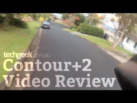 Contour+2 Video Review