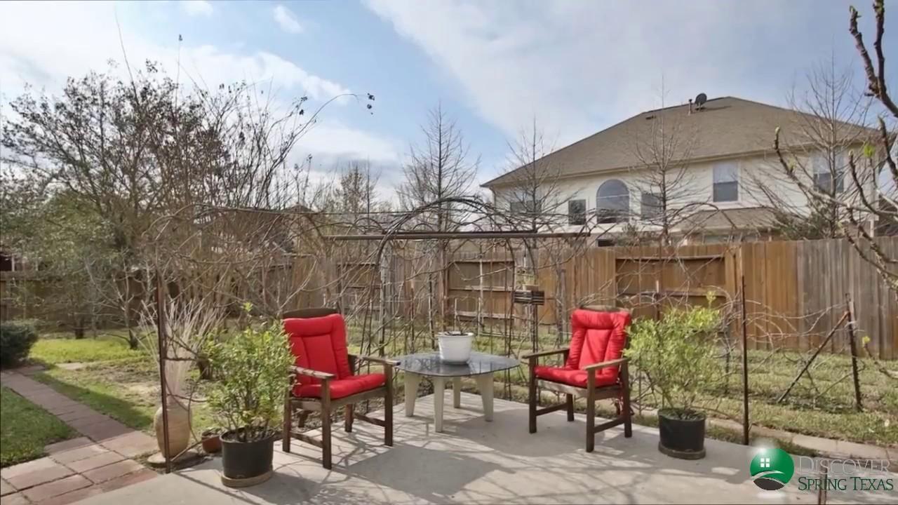 20103 Tamerton Dr Spring TX 77388 | Spring Texas Real Estate | Homes For  Sale Spring TX