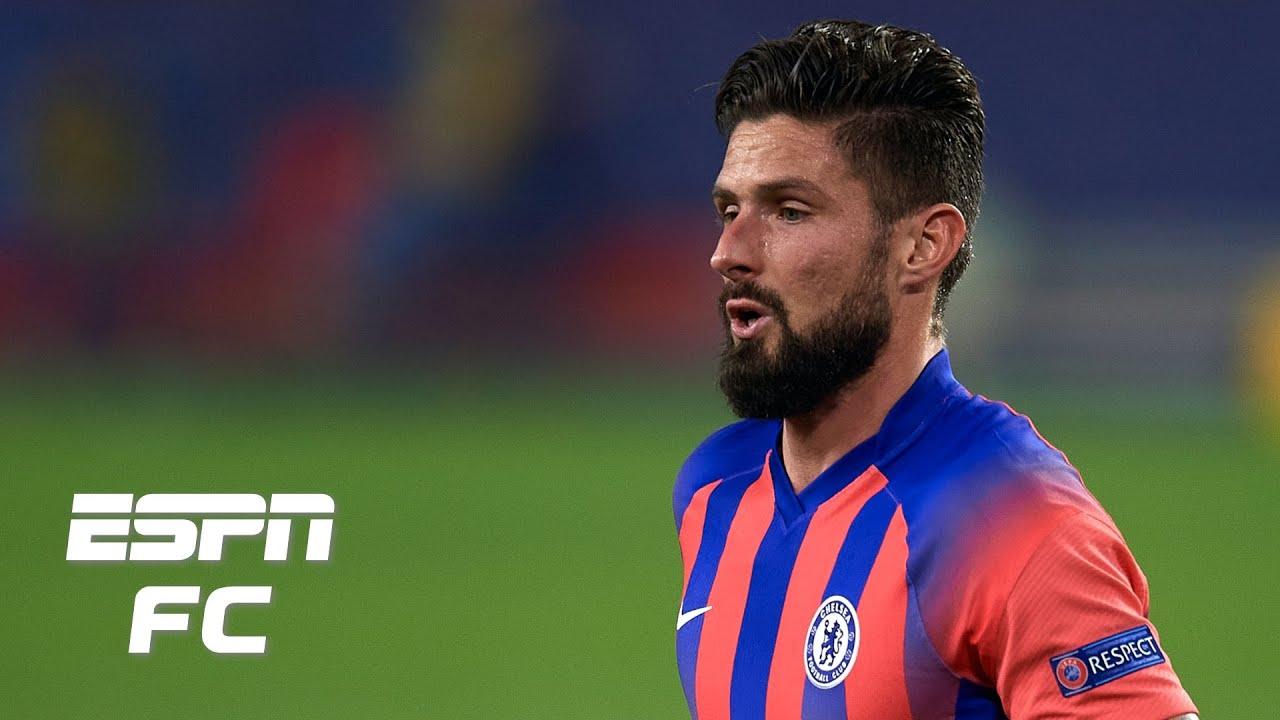 Chelsea vs. Leeds preview: Will Olivier Giroud start after scoring four goals vs. Sevilla? | ESPN FC