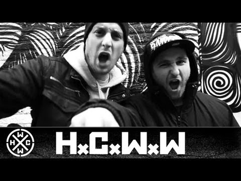 EARN YOUR SCARS - DFL - HARDCORE WORLDWIDE (OFFICIAL HD VERSION HCWW)