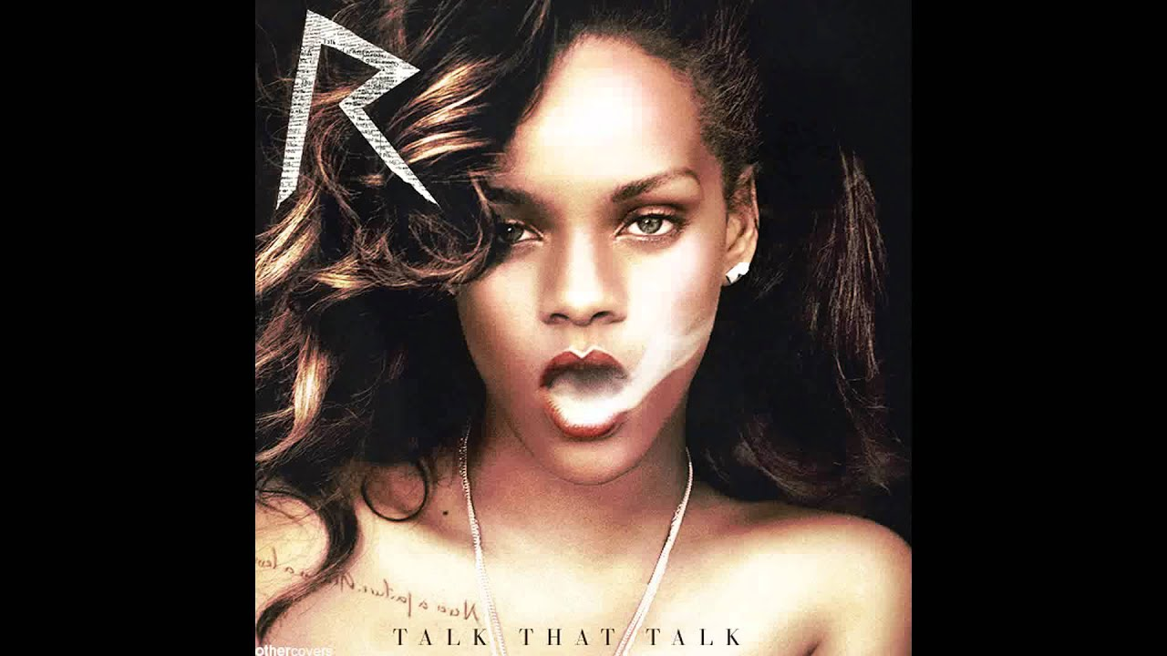 Rihanna Talk That Talk Wallpaper | www.imgkid.com - The ...