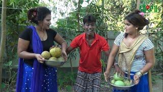 জাম্বুরা কারটা বড় | মডার্ন ভাদাইমা | Jambura Karta Boro |  Modern Vadaiam | New Vadaima 2018