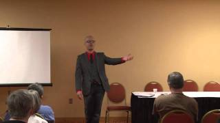 George Hrab: How to Debate a Young Earth Creationist