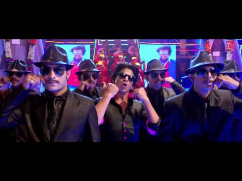 Lungi Dance Song From Chennai Express